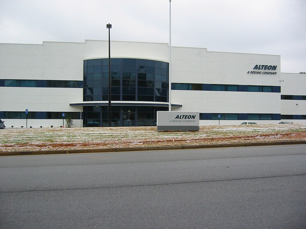 Alteon Flight Training Facility