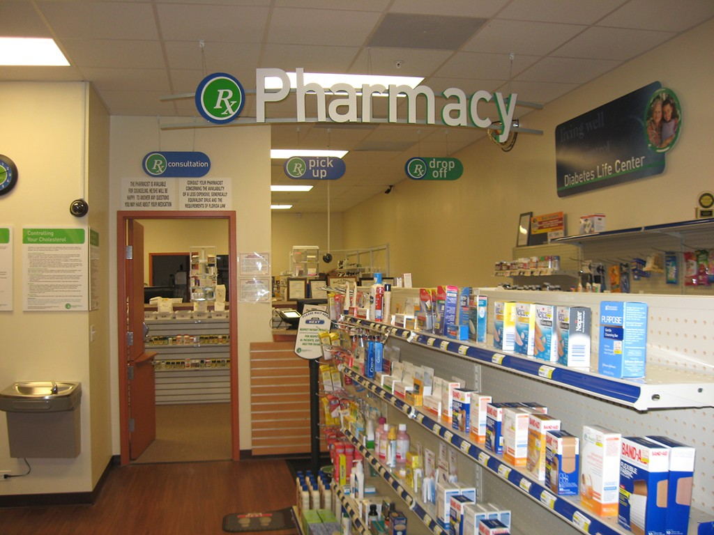 Durbin Pharmacy