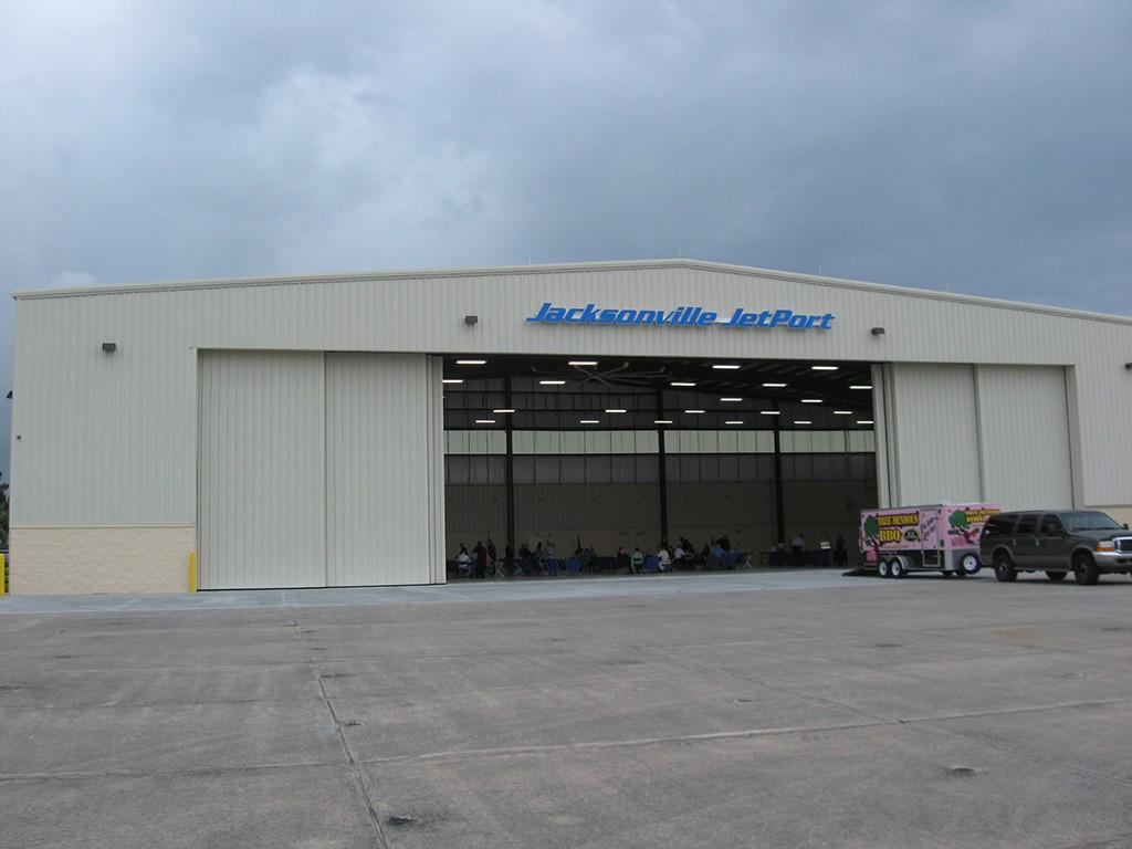 Jacksonville Jet