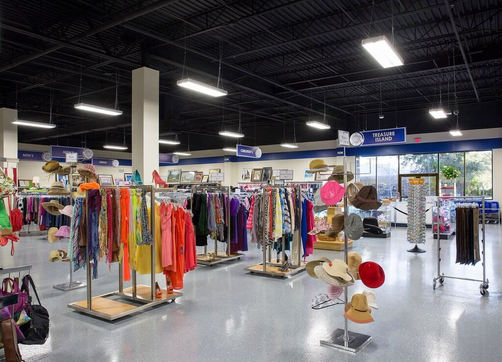Goodwill Lakewood