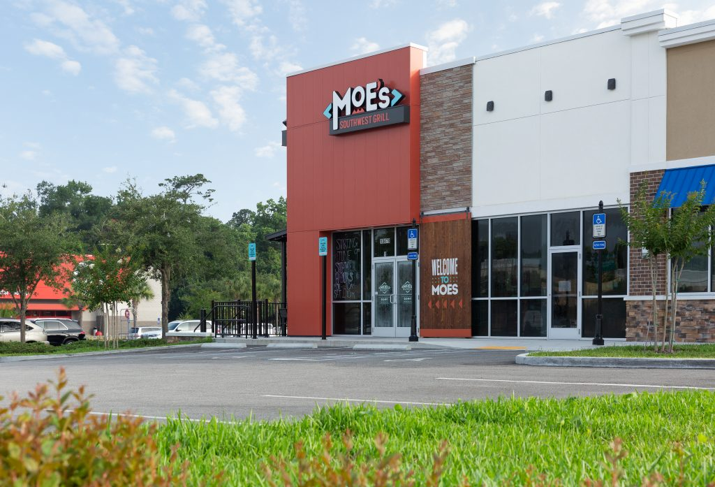 Moe's – San Jose